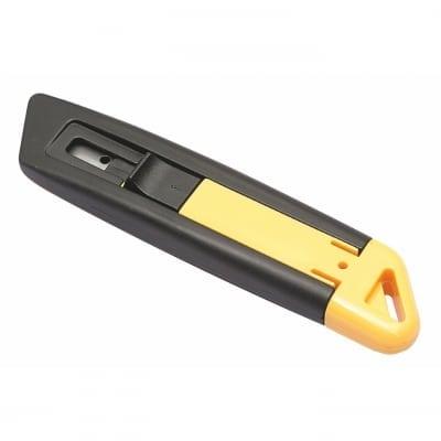 Budget Metal Safety Knife