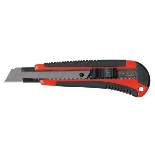 18mm Heavy Duty Snap-Off Blade Knife