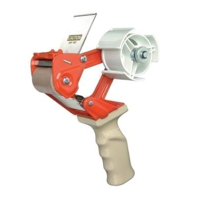 Heavy Duty Packing Tape Pistol Grip Dispenser