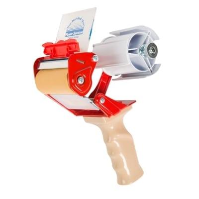 Heavy Duty 75mm Packing Tape Pistol Grip Dispenser