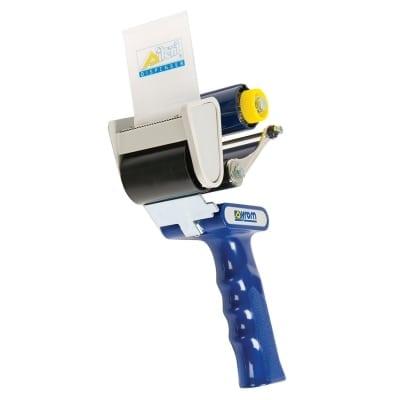 Silent Pistol Grip Dispenser for Bonus® brand tape