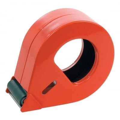Enclosed 50mm Packing Tape Dispenser and Carton Sealer