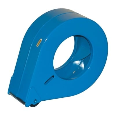 25mm Enclosed Filament Tape Dispenser