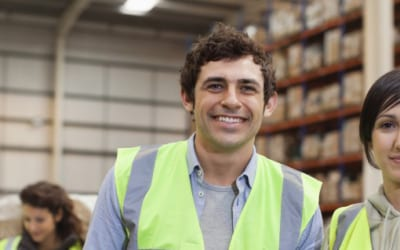 Efficiency, Productivity, Safety & More. A wide selection of tips, strategies and ideas to quickly improve your warehouse