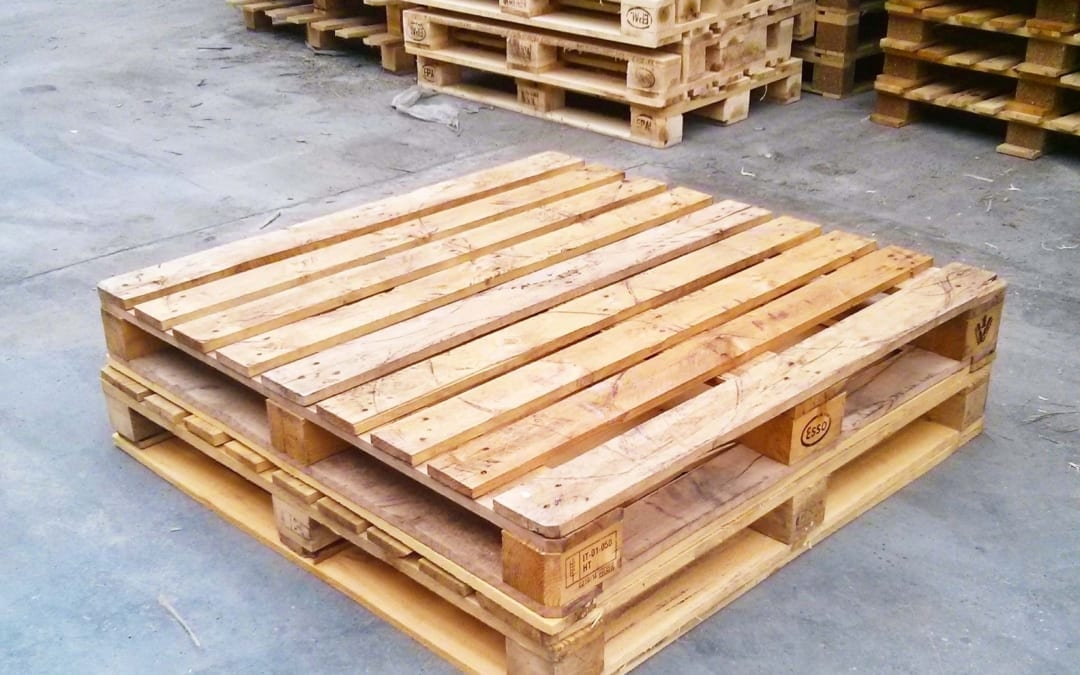 The Facts on Pallet Protection